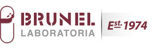 Brunel Laboratoria Logo