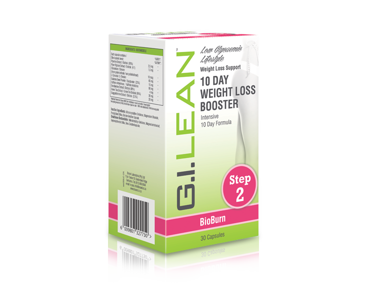 GI Lean™ - 10 Day Weight Loss Booster
