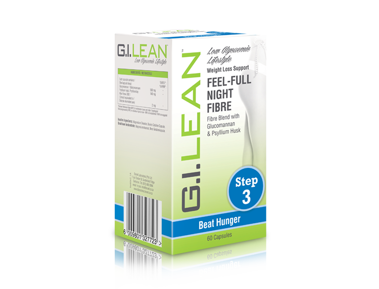 GI Lean™ - Feel-Full Night Fibre