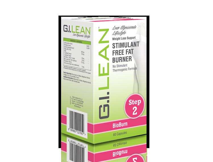 GI Lean™ - Stimulant Free Fat Burner