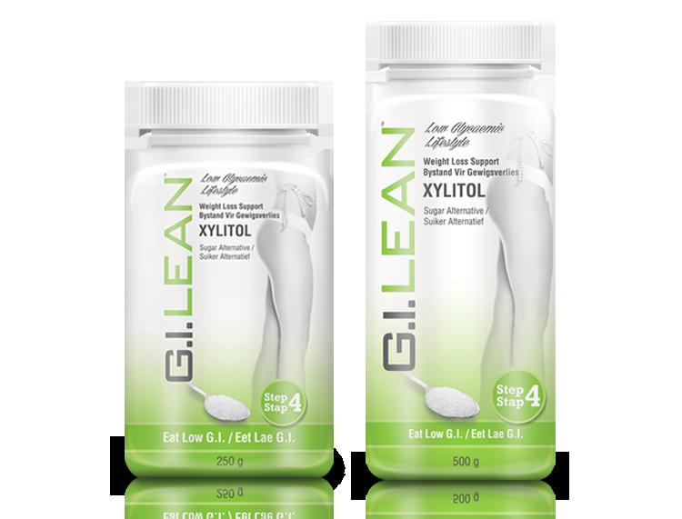 GI Lean™ - Xylitol | 250 g & 500 g