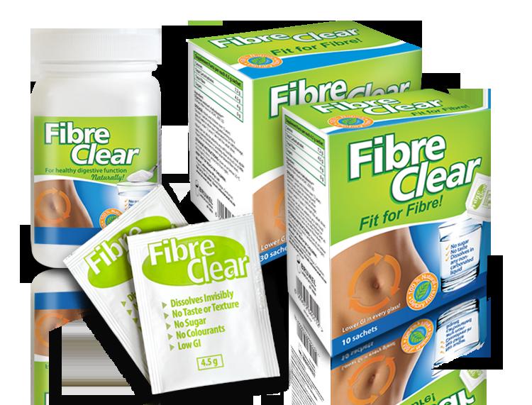 FibreClear - Fit for Fibre!