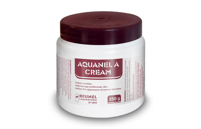 Aquanel A Cream - 250 g
