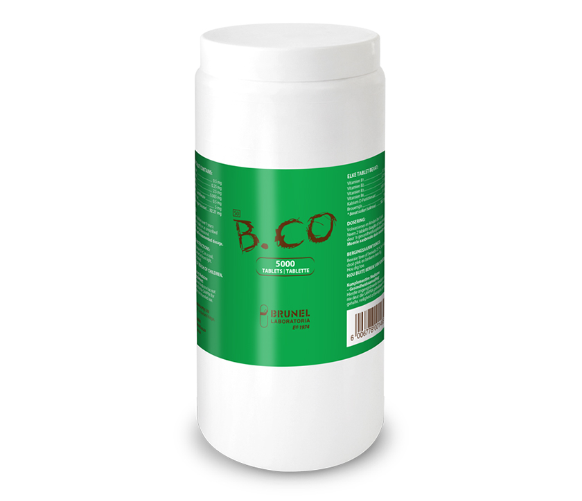 B.CO Tablets - 5000