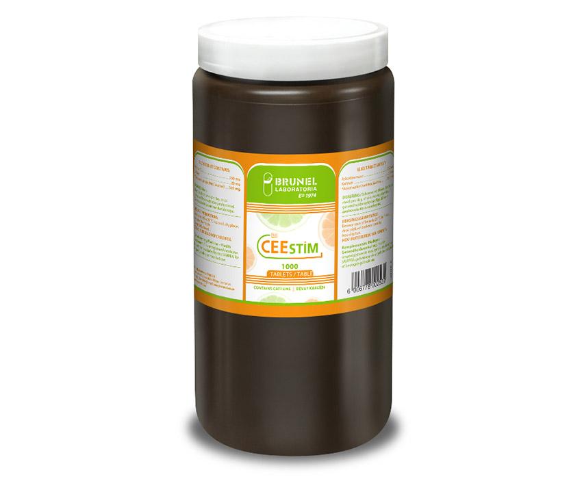 Ceestim Tablets - 1000