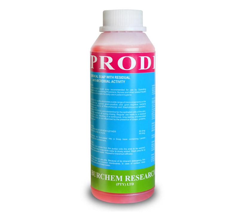 Prodisol - 500 ml