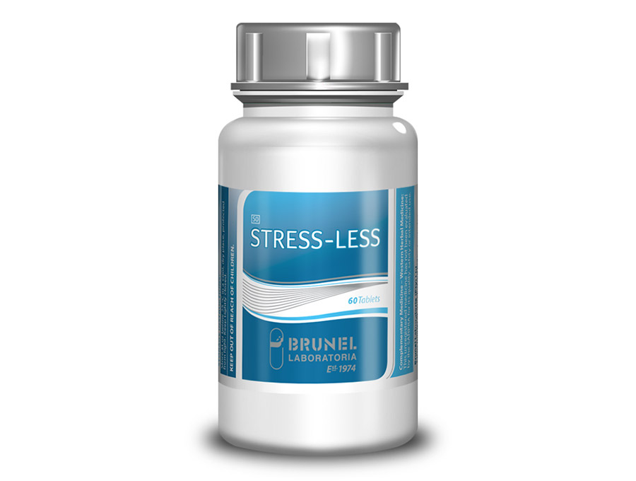 Stress-Less Tablets - 60