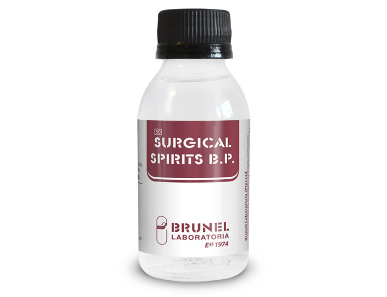 Surgical Spirits - 100 ml