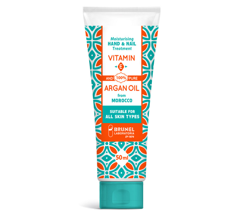 Vitamin E Hand Cream - 50 ml