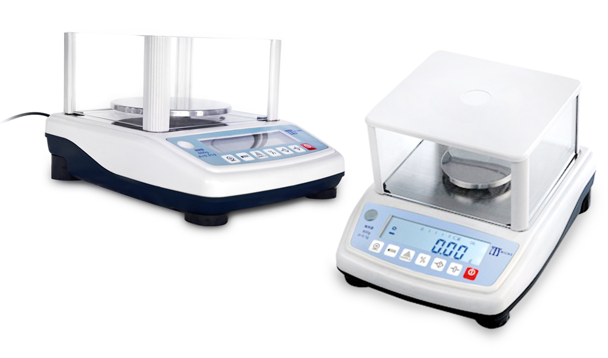 NHB-600 Electronic Scale