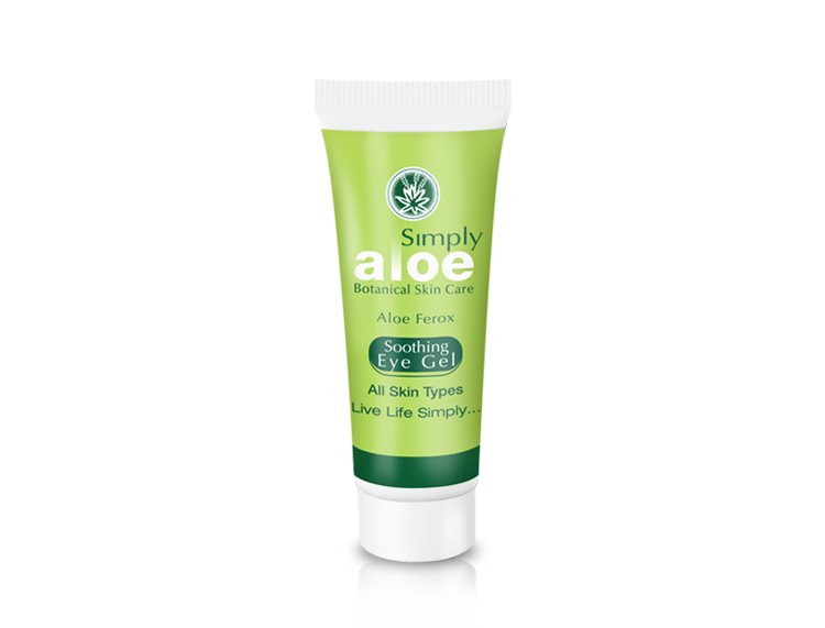 Simply Aloe - Soothing Eye Gel | 15 ml