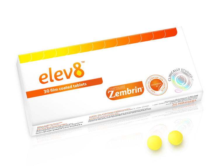 elev8™ - 30 Film Coated Tablets
