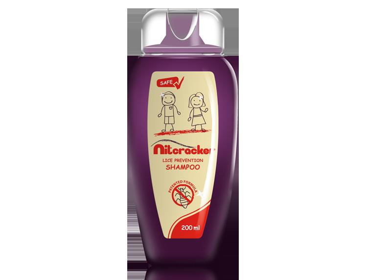 Nitcracker - Lice Prevention Shampoo