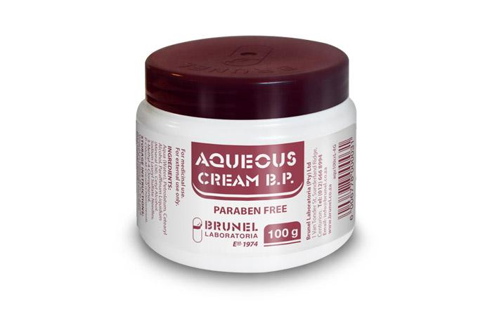 Aqueous Cream B.P. - 100 g