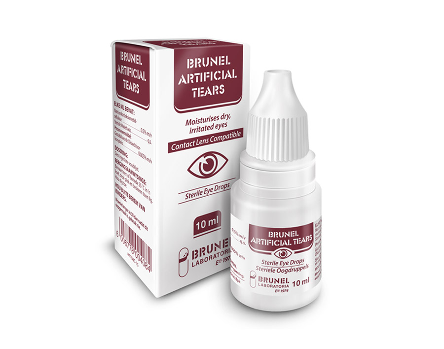 Brunel Artificial Tears - 10 ml