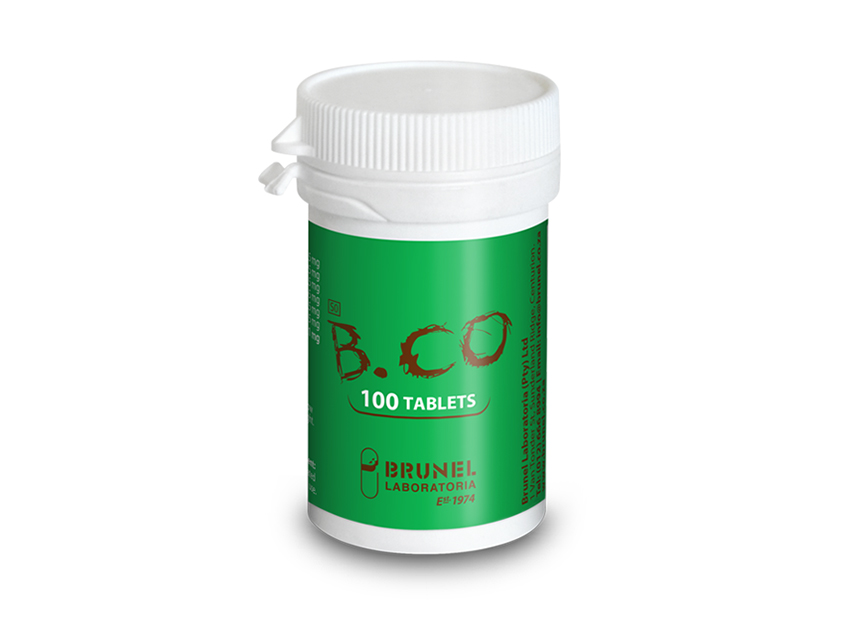 B.CO Tablets - 100