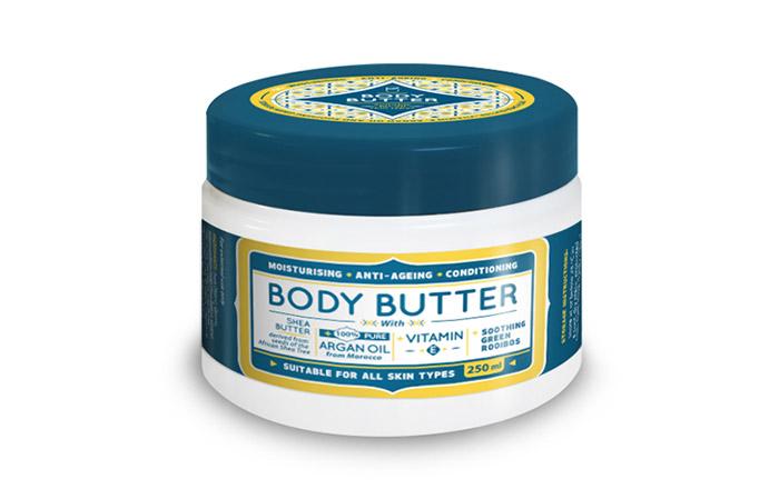 Body Butter - 250 g