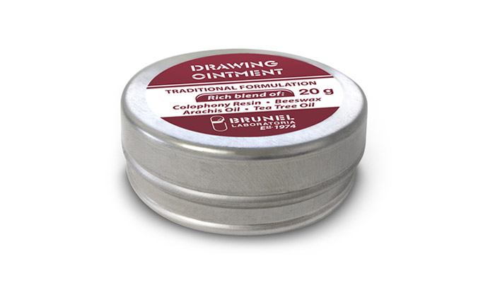 Drawing Ointment - 20 g