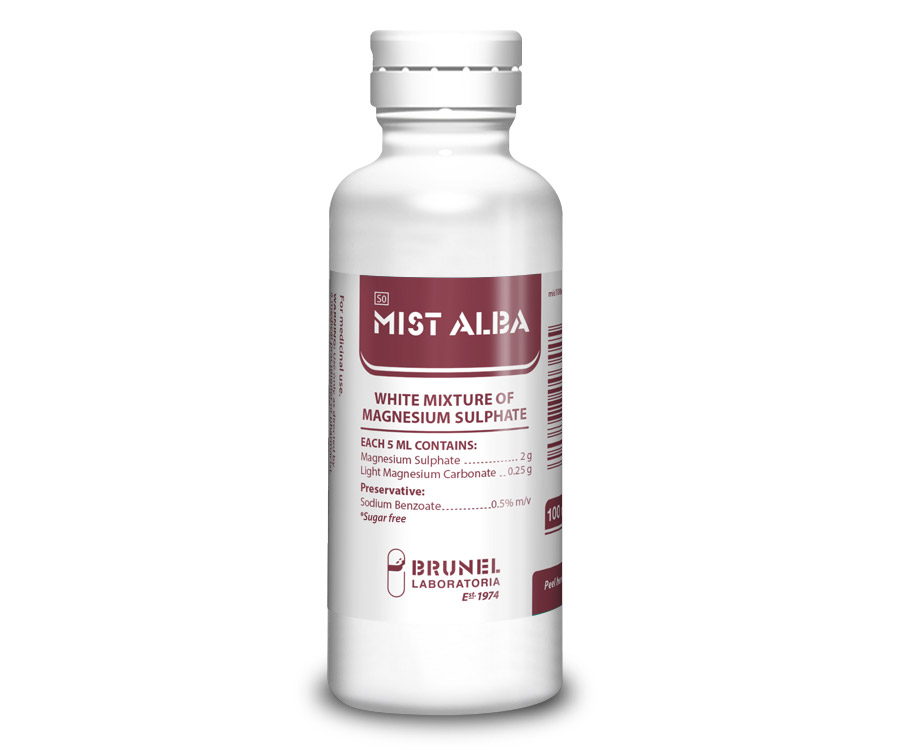 Mist Alba - 100 ml