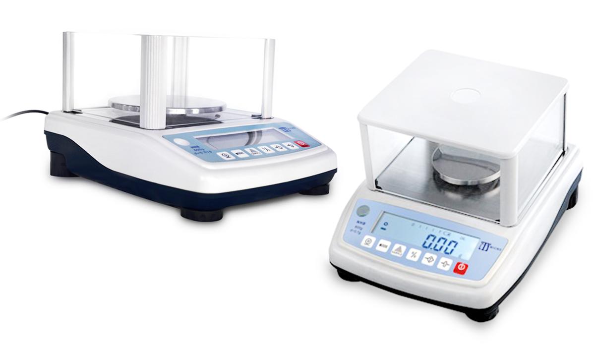 NHB-600 Electronic Scale